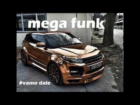 Mega Funk De Setembro 2016 Especial