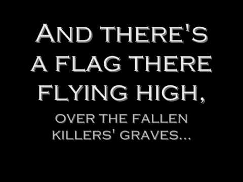 Anti Flag - Stars and Stripes (Lyrics) Music Videos