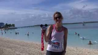 Run Disney Castaway Cay 5K