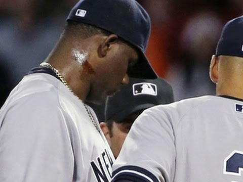 Ex-MLB pitcher: Pineda broke unwritten code with pine tar use