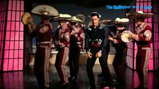 Watch Elvis Presley The Bullfighter Was A Lady video