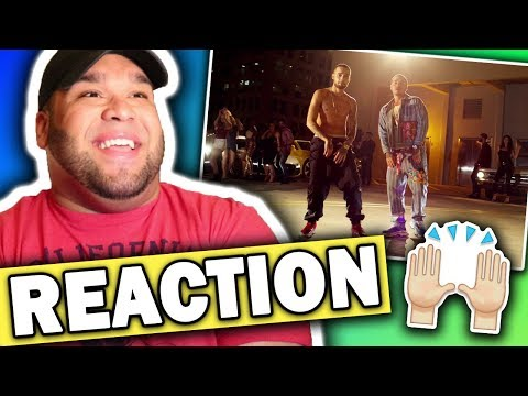 Liam Payne & J Balvin - Familiar (Music Video) REACTION