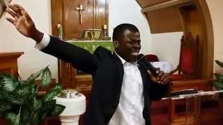 """Preserve Your Tongue"", message from Pastor Mabamba at Come To Jesus Ministry, Denver, Colorado, USA"