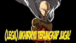 Asal Usul dan Fakta Kekuatan Saitama (One Punch Man) Sang Superhero Terkuat