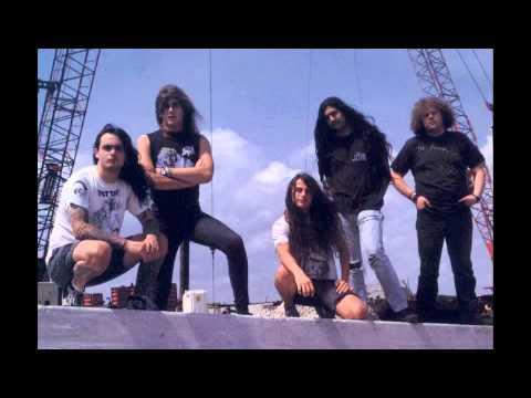 Napalm Death - Hiding Behind