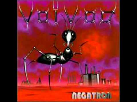 Voivod - Meteor