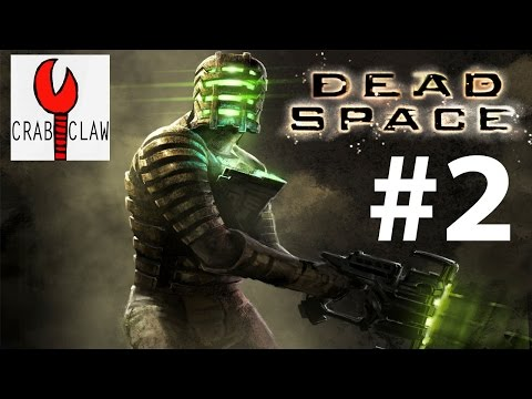 Dead Space - Part 2 - Ben And James React To Gay Porn video