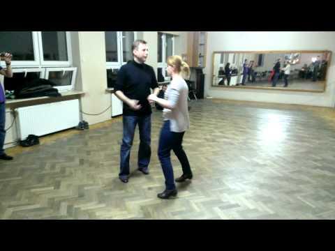 Kurs Tańca 2013 - Cha-Cha 2