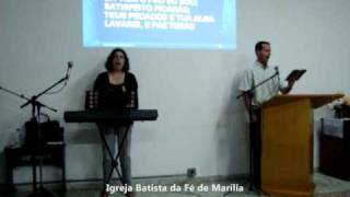 Vídeo 129 de Cantor Cristão