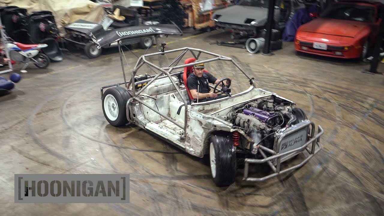 Forum on this topic: How to Build a Go Kart, how-to-build-a-go-kart/
