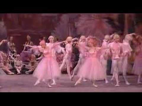 P.I.Tchaikovsky - The Nutcracker