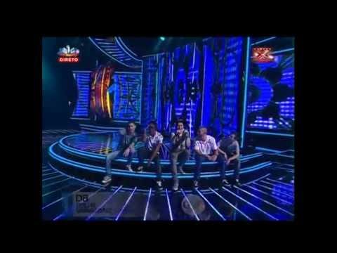 Factor X Vagalumes Pollo Gala 06