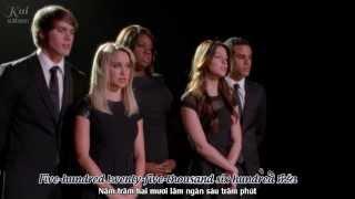 [Vietsub - Kara] Seasons of Love - Glee