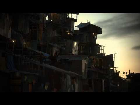 PS4 Reveal - Final Fantasy Tech Demo - Sony PlayStation 4 Press Conference - Square Enix - HD