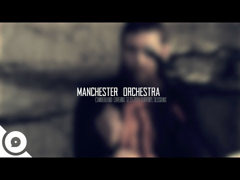 Manchester Orchestra - Trees