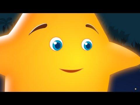 Edewcate english rhymes | Twinkle Twinkle Little Star