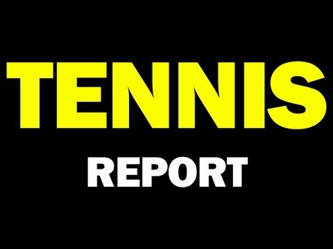 Roger Federer DESTROYS Novak Djokovic In The Finals Of The 2012 Cincinnati Masters -- Tennis Report