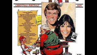 Watch Carpenters Christmas Portrait video
