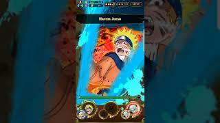 [No Pearls] 4 Unit Skill Only S Rank Gengetsu Impact