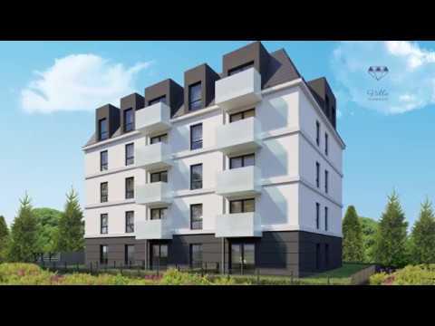 Villa Diamante - Najlepsze Mieszkania We Wrocławiu