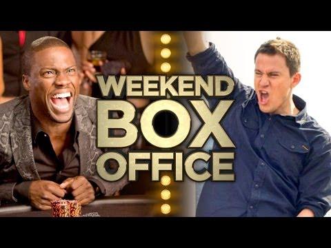Weekend Box Office - June 20 - 22, 2014 - Studio Earnings Report HD