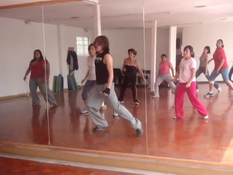 Zumba!!! Single Ladies