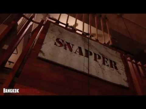Snapper New Zealand Restaurant | Bangkok Nightlife