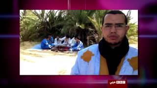 أنا الشاهد: الشاي في الصحراء المغربية