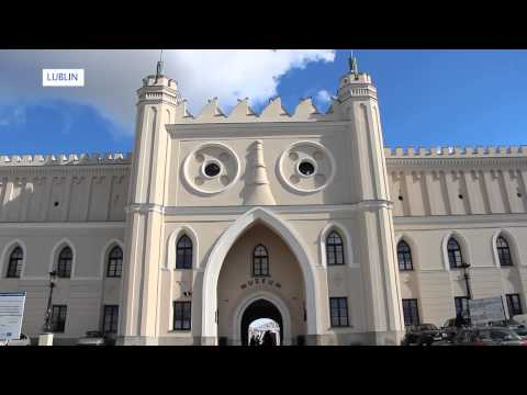 Aquapol osuszanie budynków Lublin, izolacja pozioma Zamek w Lublinie