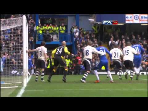 Chelsea 1-1 Everton (Everton win on penalties 4-3) | The FA Cup 4th Round replay