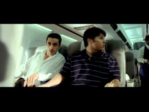 二つの緊迫を追う ——『ユナイテッド93』(アメリカ、2006年)
