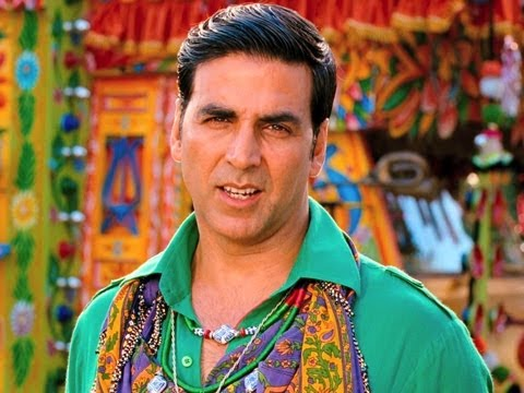 Khiladi 786 - Official Teaser Trailer...