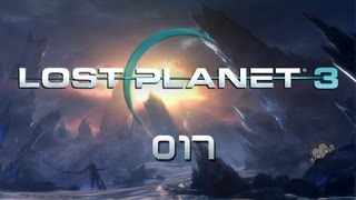 LP Lost Planet 3 #017 - Big Fat Mama [deutsch] [Full HD]