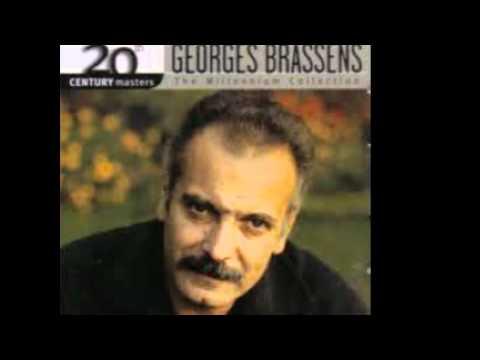 Georges Brassens - Dans La Claire Fontaine