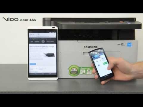 Android Печать По Wifi