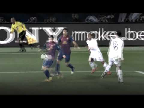 Leo Messi - Magnificent ( Fifa Club World Cup ) HD