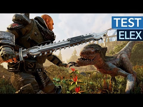 ELEX (Preview) | 3 HOURS Preview (with Björn Pankratz)