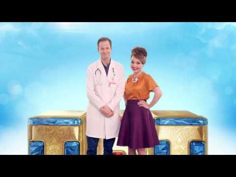 ТНТ-заставка - Лекарства и шутки