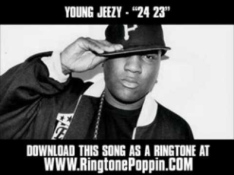 Young Jeezy - 24 23 ( Gucci Mane and OJ Da Juiceman Diss ) [ New Video + Download ]