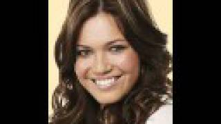 Watch Mandy Moore One Sided Love video