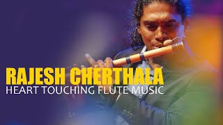 This is really out of the world.❤❤❤ | Flute Cover by Rajesh Cherthala