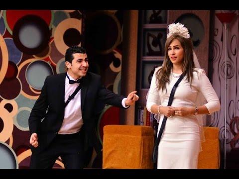 اجمل المواقف في مسرحية البخل صنعة - مسرح مصر - الحلقة 10 العاشرة
