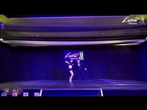 Rodrigo Cortazar & Alien Ramirez & 2 SURPRISE Performer Show! LLF-2017