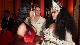 Nicki Minaj Risk Career Dating Ex Con