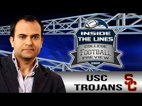 2013 USC Trojans College Football Preview And BCS Futures Odds Analysis