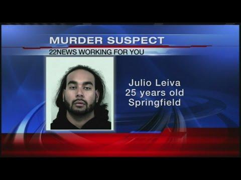 Springfield murder suspect caught in Tijuana, Mexico