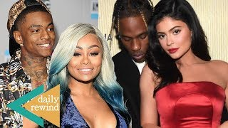 Kylie Jenner CONFIRMS Baby #2! Blac Chyna CAUGHT Dating Soulja Boy! | DR