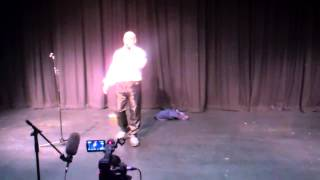Charlie Graves Britain's Got Talent audition