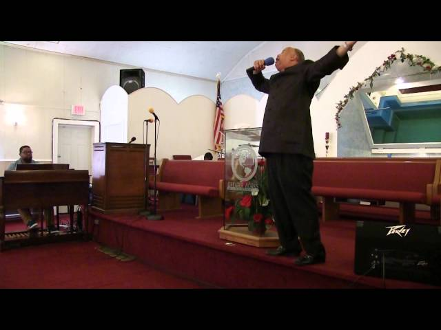 Bishop John E. Williams, Jr.: There is More to Grace Than Forgiveness