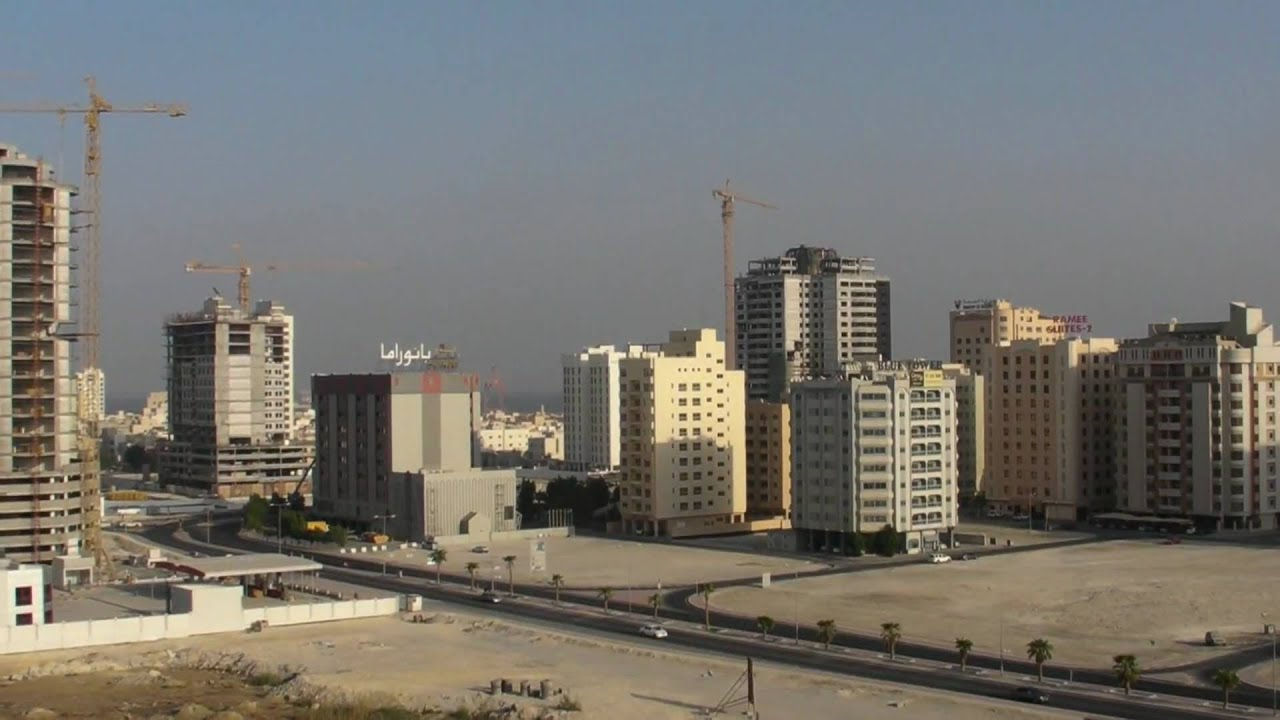 Juffair Bahrain Youtube
